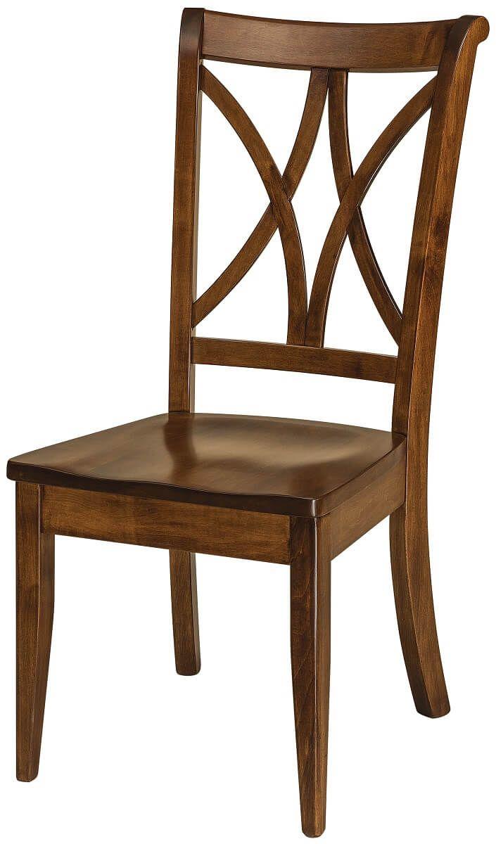 Calandre Modern Side Chair