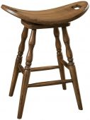 Catalonian Swivel Stool