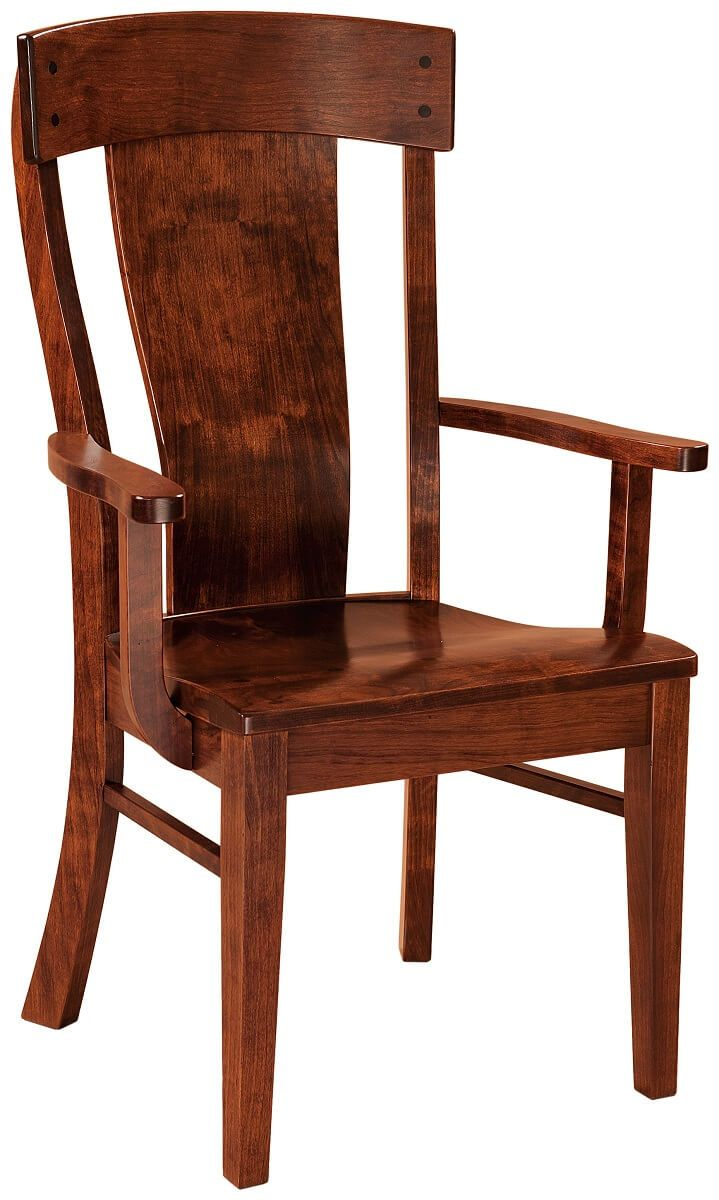 Chasteen Creek Arm Chair