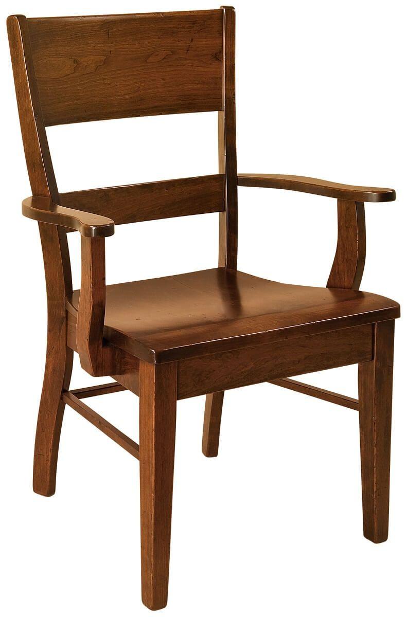 Chestnut Street Arm Chair