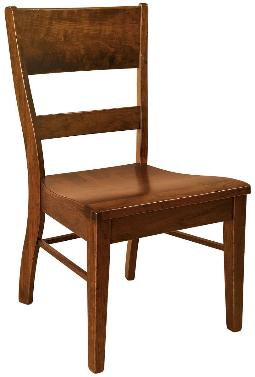 Chestnut Street Side Chair