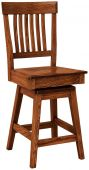 Colony Place Swivel Barstool