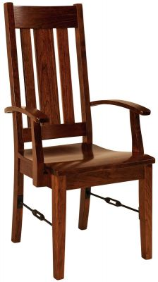 Dakota Dunes Arm Chair