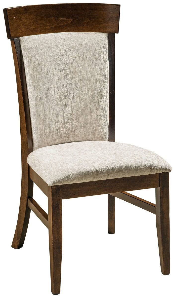 Damascus Upholstered Side Chair