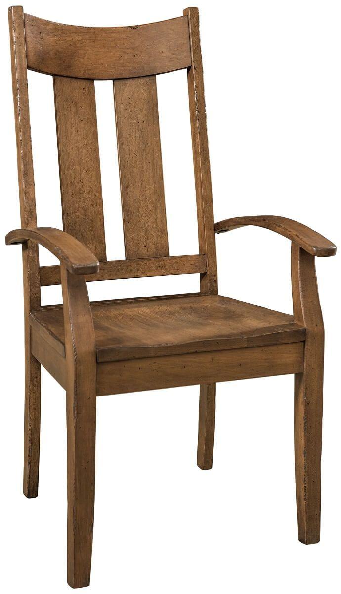 Flanagan Craftsman Arm Chair