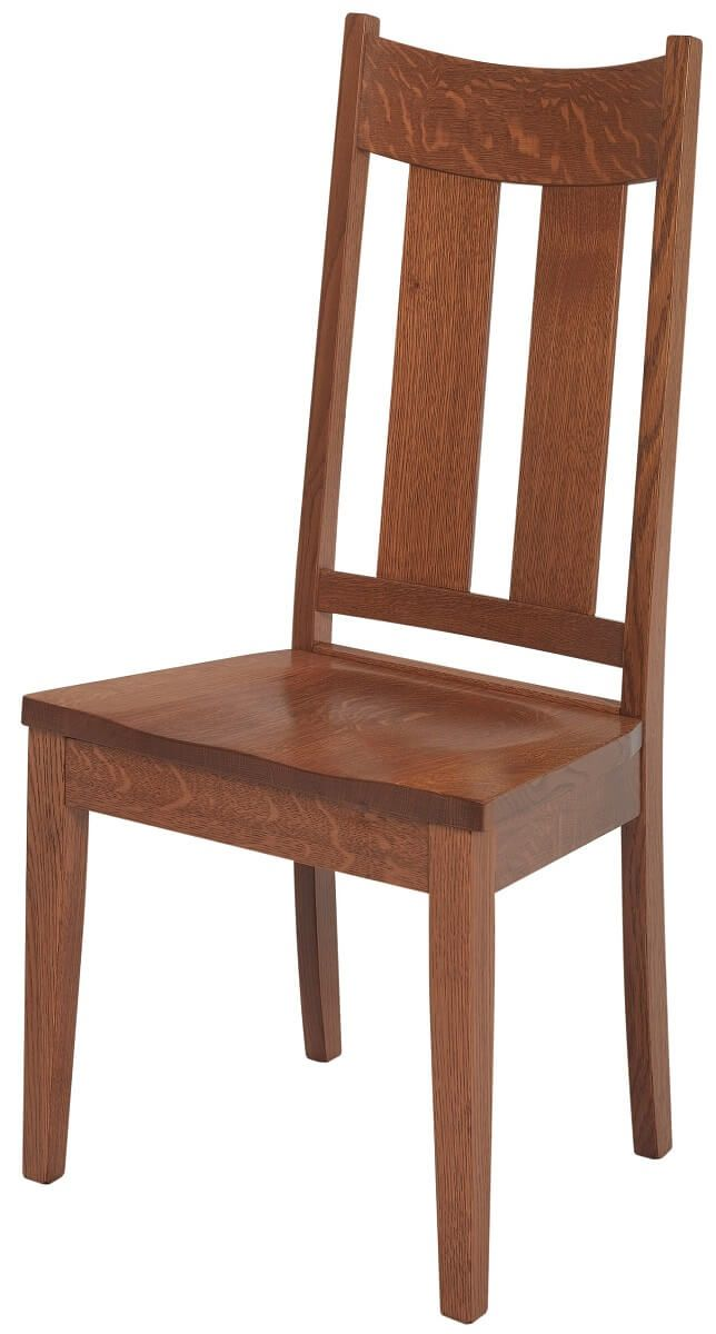 Mission Hardwood Side Chair