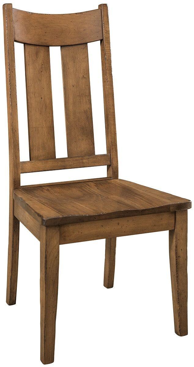 Flanagan Craftsman Side Chair