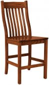 Flintridge Bar Chair