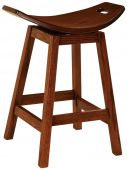Frasier Saddle Stool