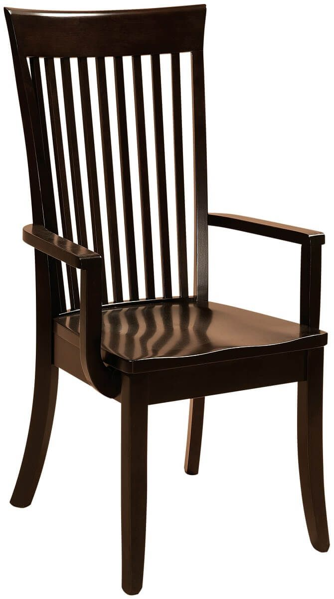 Fresno's Carlisle Arm Chair