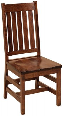 Gustav Side Dining Chair