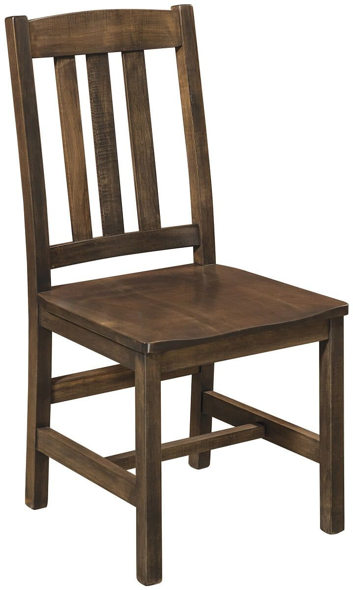 Jarrett Mission Dining Side Chair