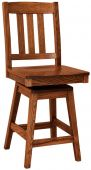 Jarrett Swivel Counter Stool