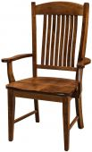Keaton Amish Dining Chairs