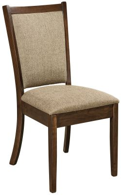 Lehigh Upholstered Side Dining Chair