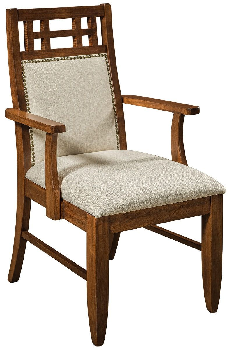 Magdalena Dining Arm Chair