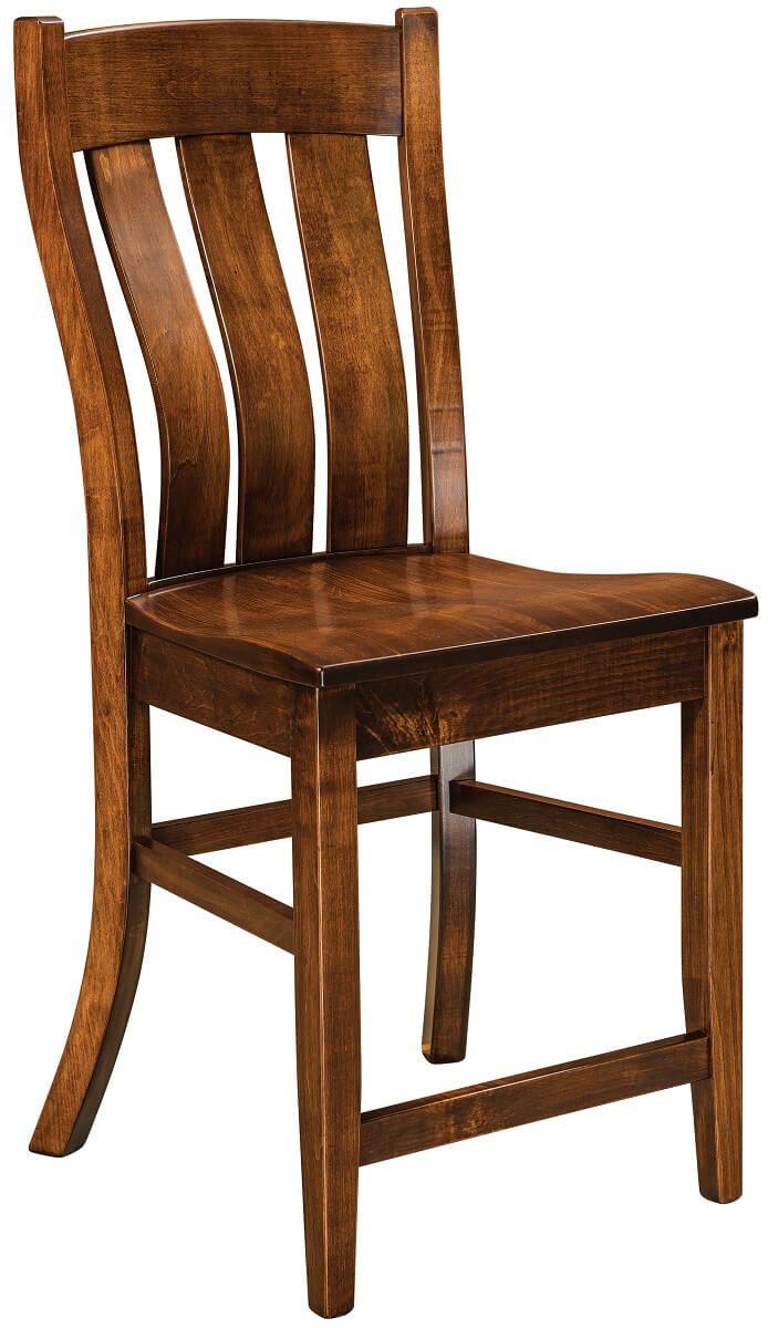 Makena Bar Chair