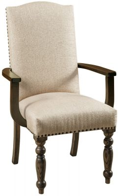 Malkovich Upholstered Dining Chair