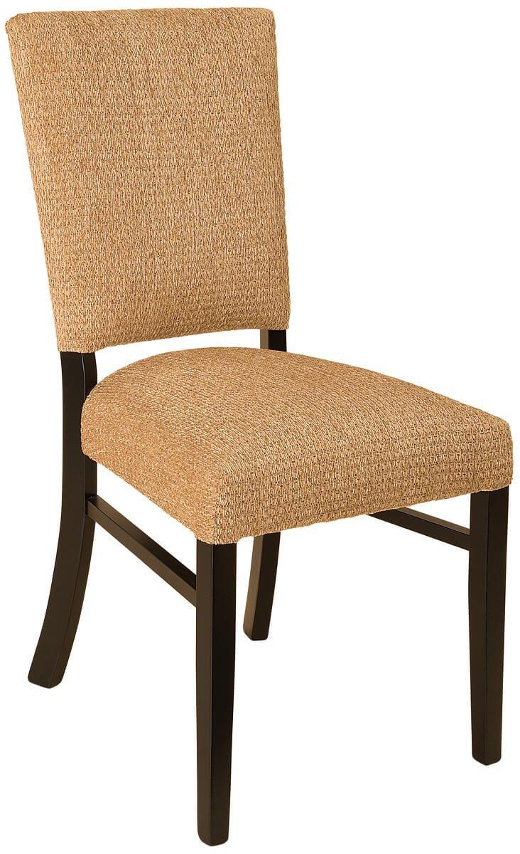 Menlo Upholstered Side Chair