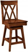 Morrison Swivel Counter Stool