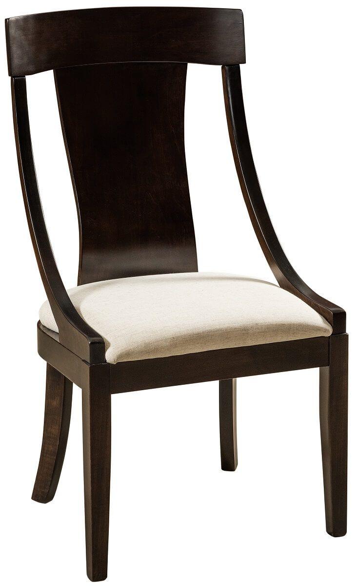Mt. Kerinci Dining Chair