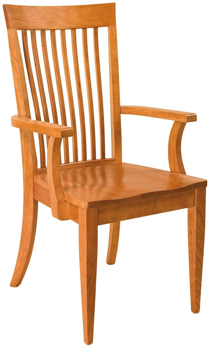 Mt. Laurel Arm Dining Chair