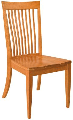 Mt. Laurel Dining Chair in Cherry