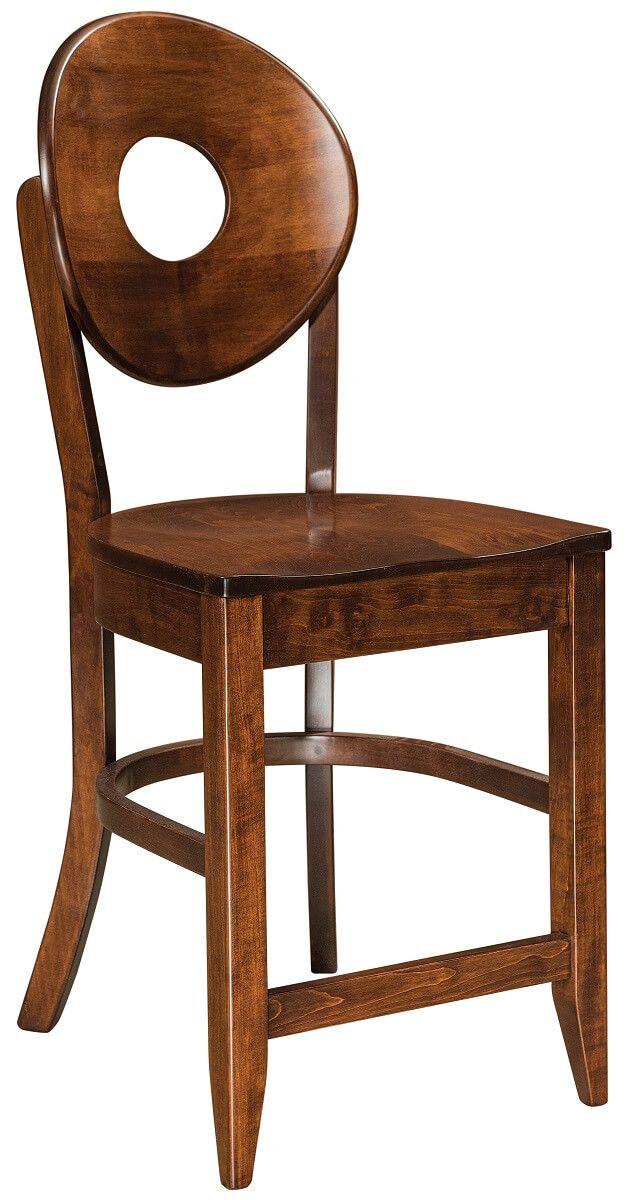 Noguchi Counter Chair