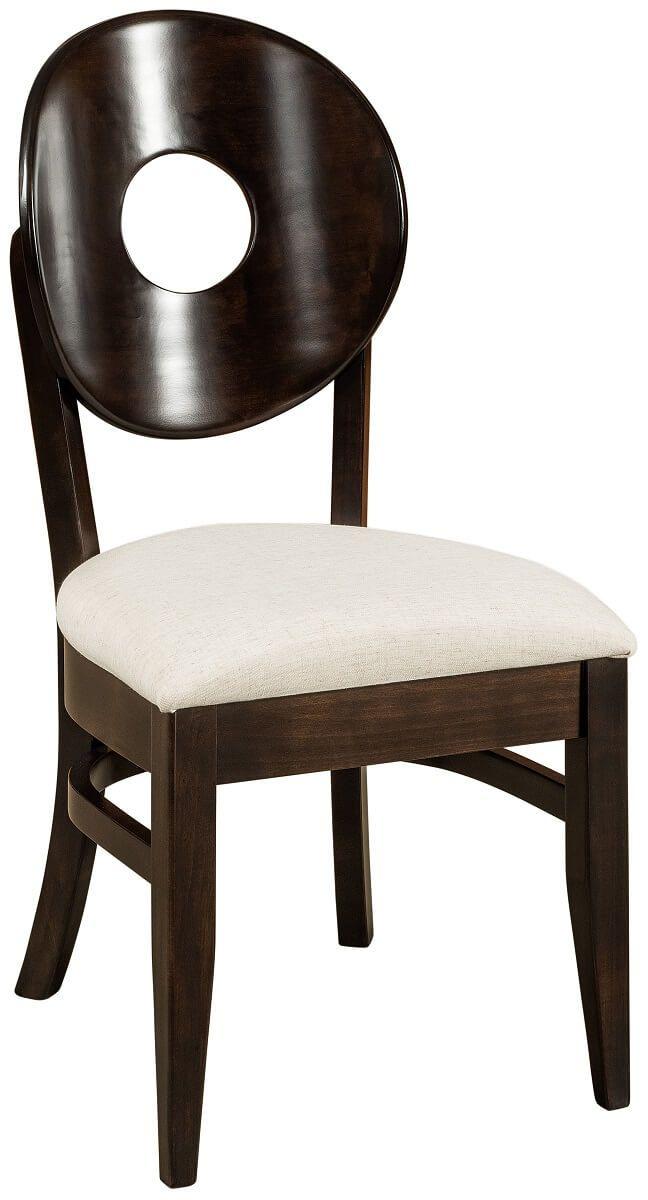 Noguchi Modern Side Chair