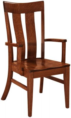 Redding Dining Arm Chair