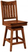 Rosales Swivel Pub Stool