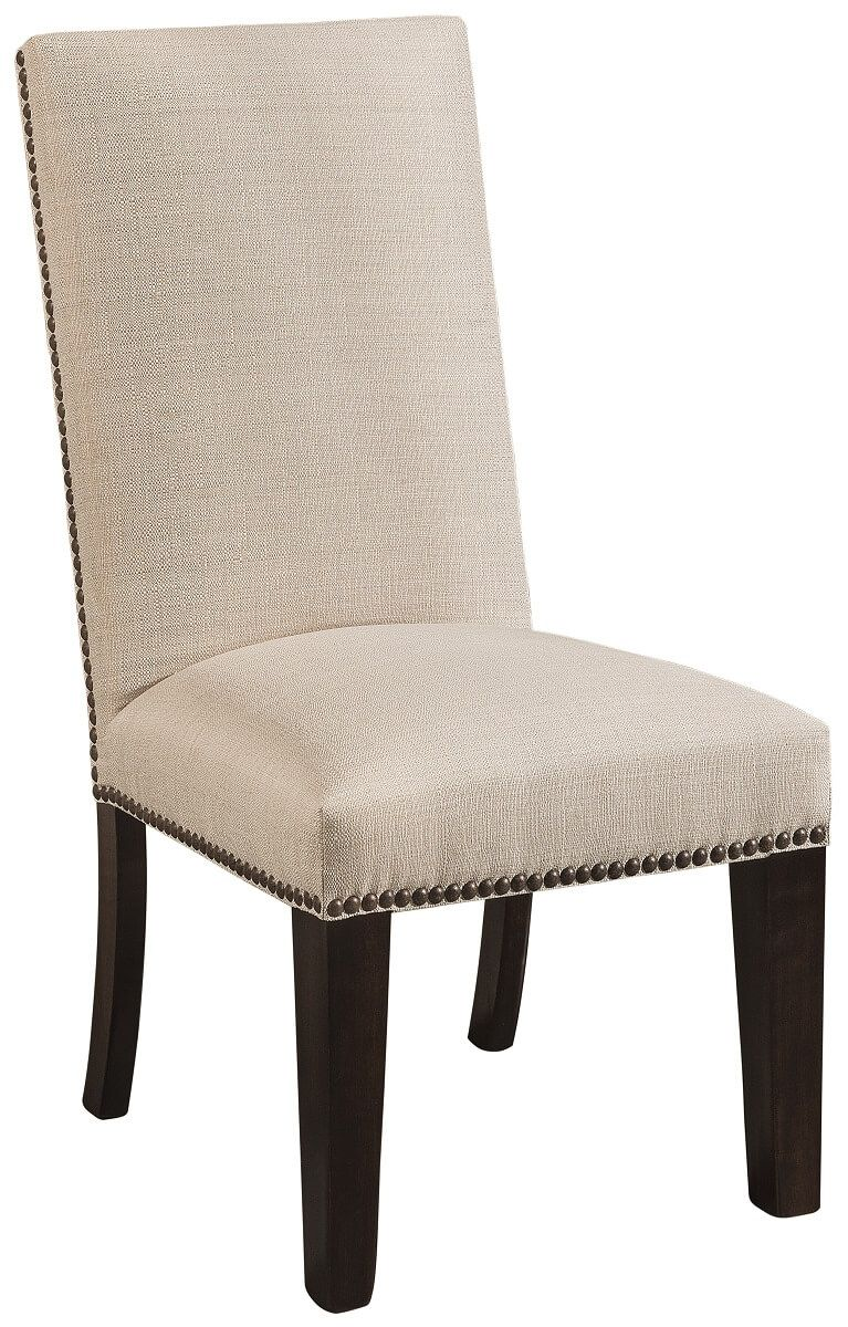 Salieri Upholstered Side Chair