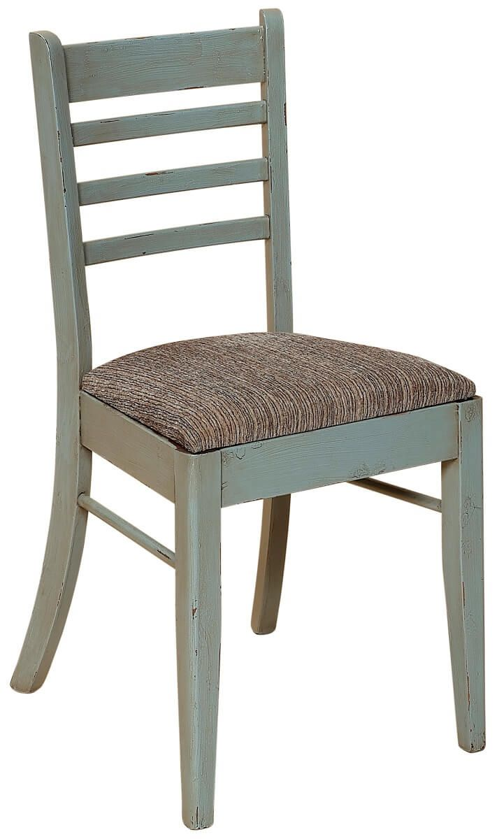 Samantha Painted Side Chair
