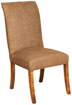 Serpico Side Chair