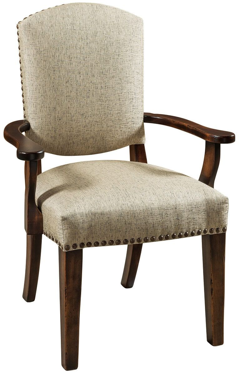 Spurlock Upholstered Arm Chair