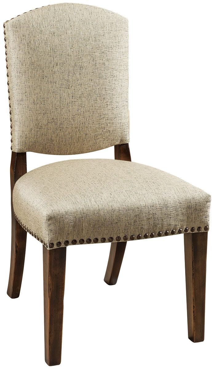 Spurlock Upholstered Side Chair