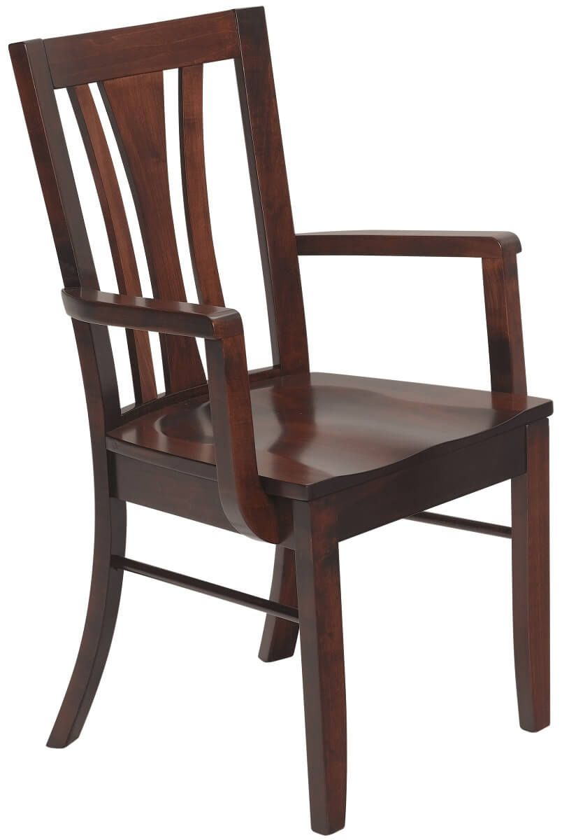 Stinson Dining Arm Chair