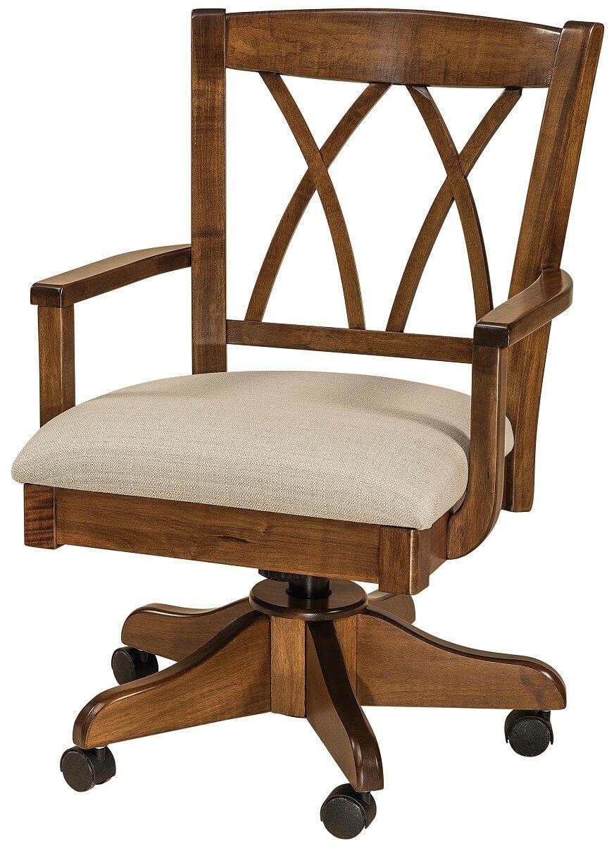 Titchfield Modern Office Chair