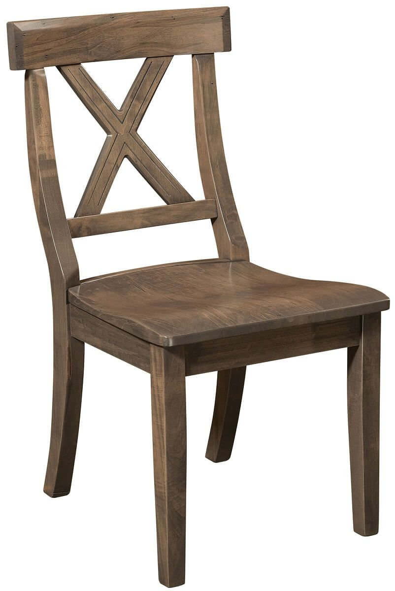 Tripoli Modern Kitchen Side Chair