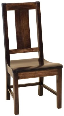 Truman Amish Side Chair