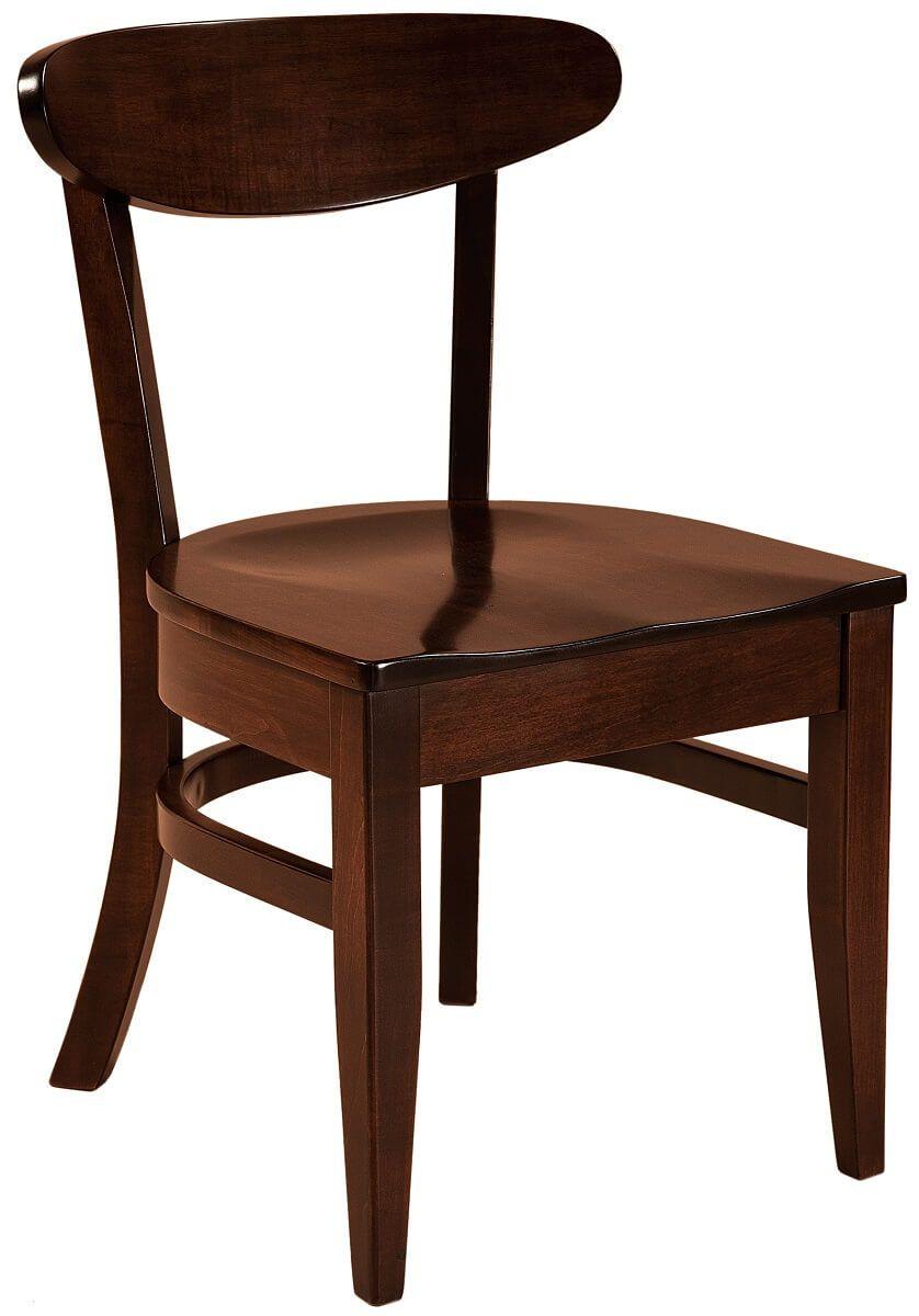 Vasari Contemporary Side Chair