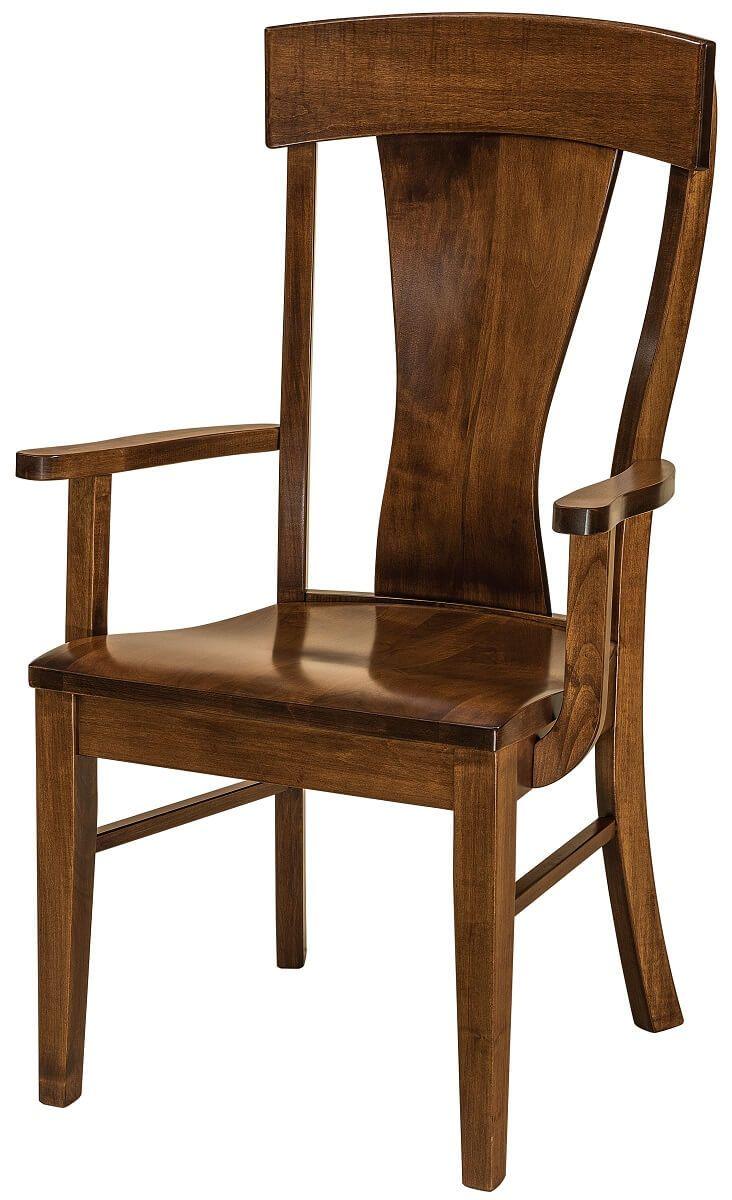 Vitra Modern Arm Chair