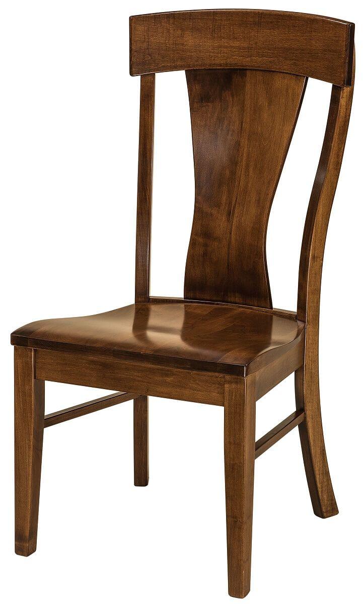 Vitra Modern Side Chair