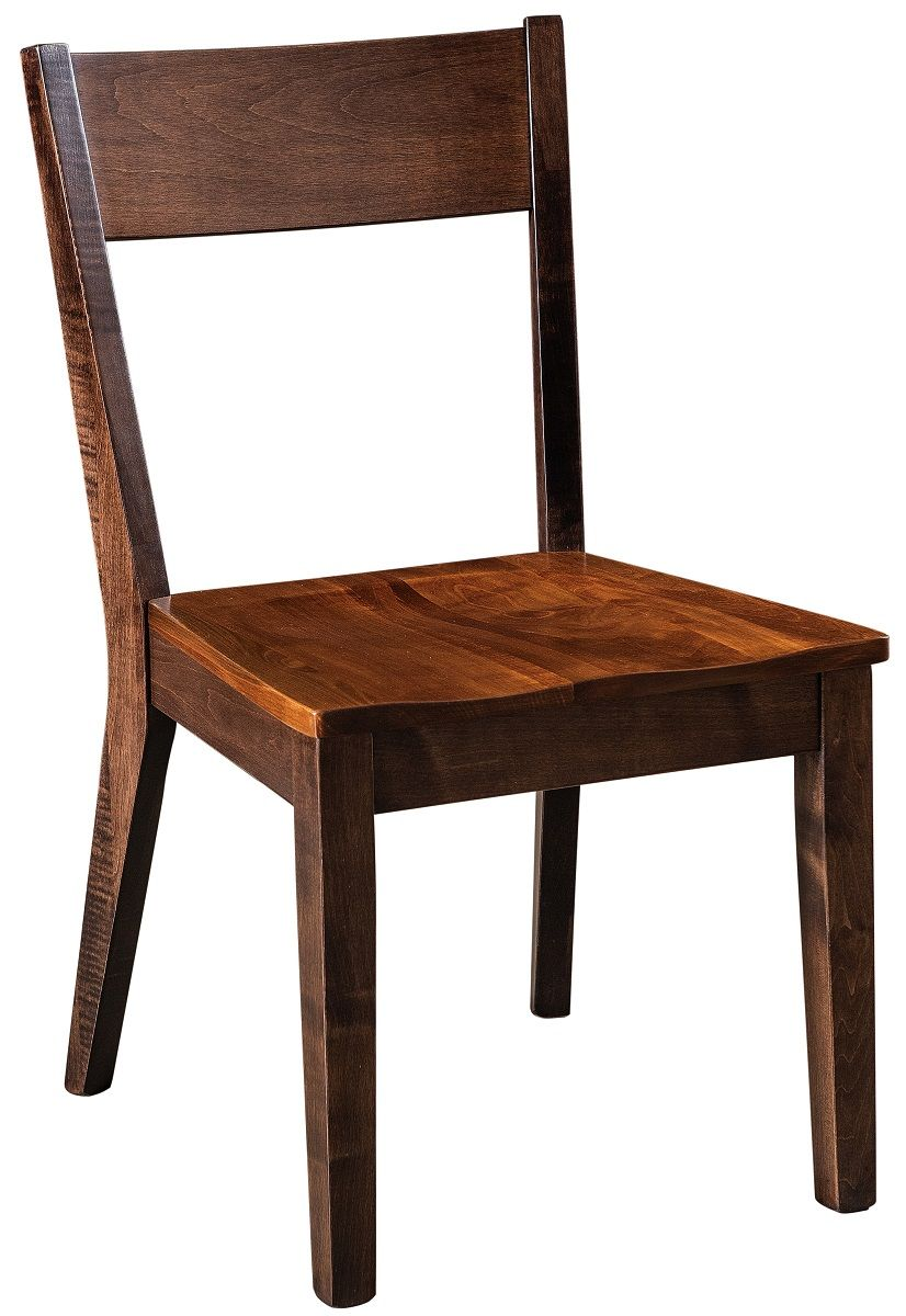 Altus Shaker Dining Side Chair