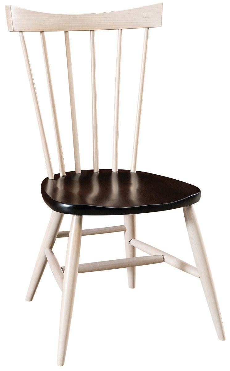 Bauxite Side Chair