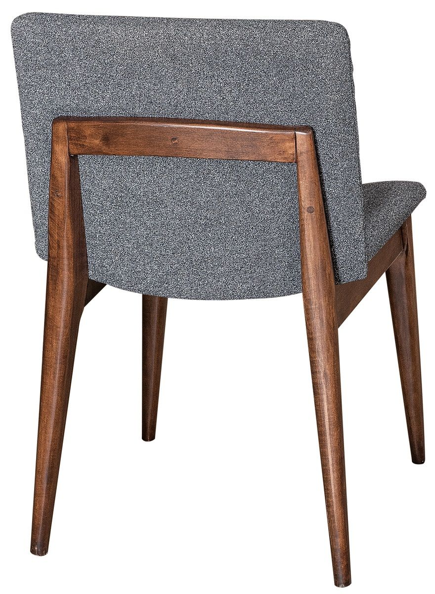 Upholstered Modern Dining Chair