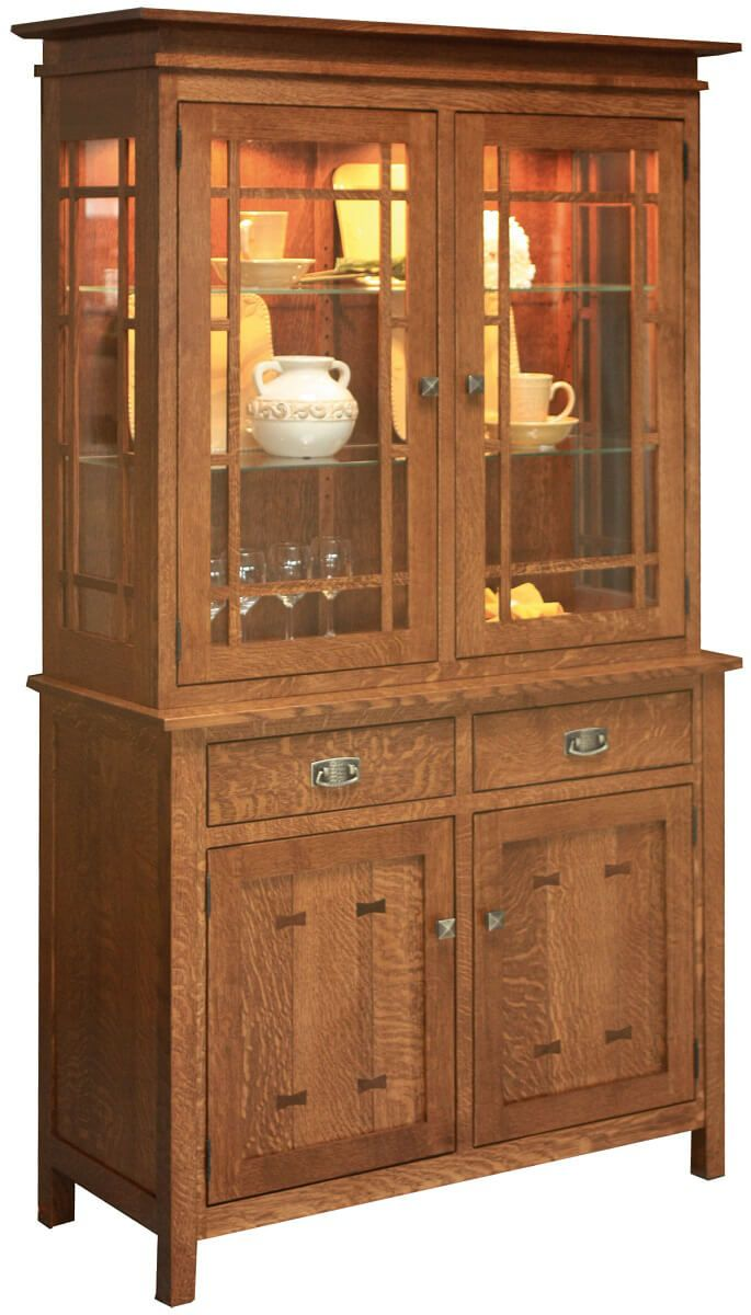 Baja Mission China Hutch