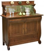 Bobois French Country Sideboard