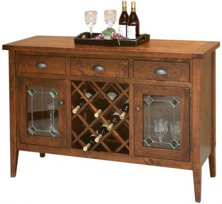 Rustic wine rack table Barn Board Hotchkiss Rustic Wine Cabinet Sam Levitz Furniture Hotchkiss Rustic Wine Rack Cabinet Countryside Amish Furniture