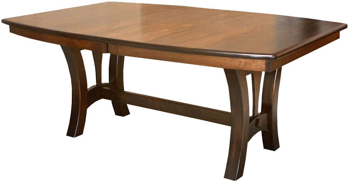 Ligare Butterfly Leaf Table
